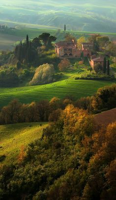 """worldplacestovisit: """"♔ Tuscany, ITALY see the full image Gallery or click to follow and see more beutifull places! """""""