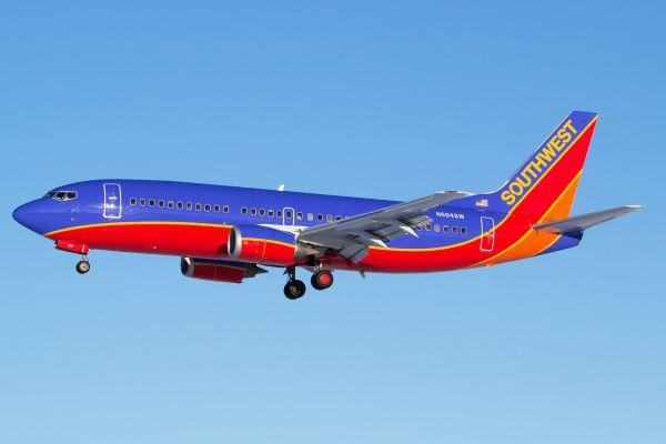 Southwest Airlines flight deals