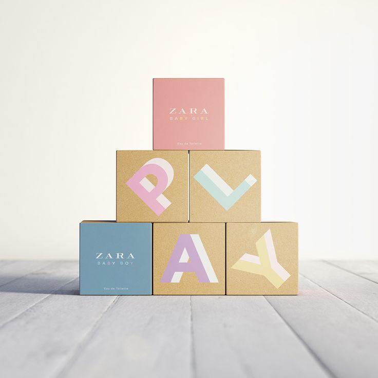 Baby parfume, ridiculous product, nice packaging Förpackad -Sveriges största förpackningsblogg Förpackningsdesign, Förpackningar, Grafisk Design - CAP&Design - Nordens största tidning för kreativa formgivare