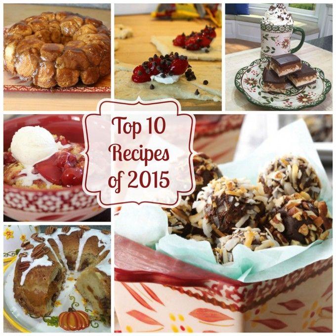 temp-tations® by Tara: Top 10 Recipes of 2015
