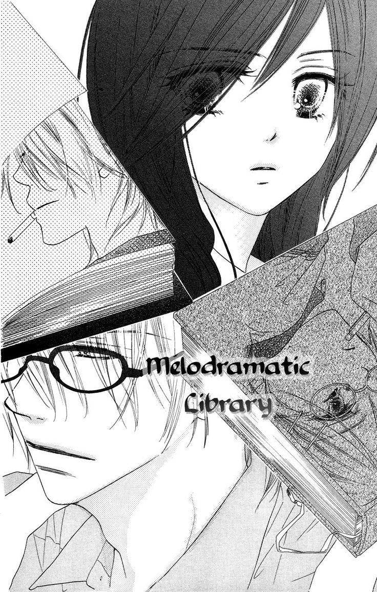 Sora Log 15.1, Sora Log 15.1 Page 1 (Load image 10) - Read Free Manga Online at Ten Manga