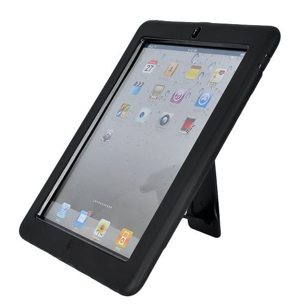 Neutronic (Sort) The New iPad 3 / iPad 4 Cover