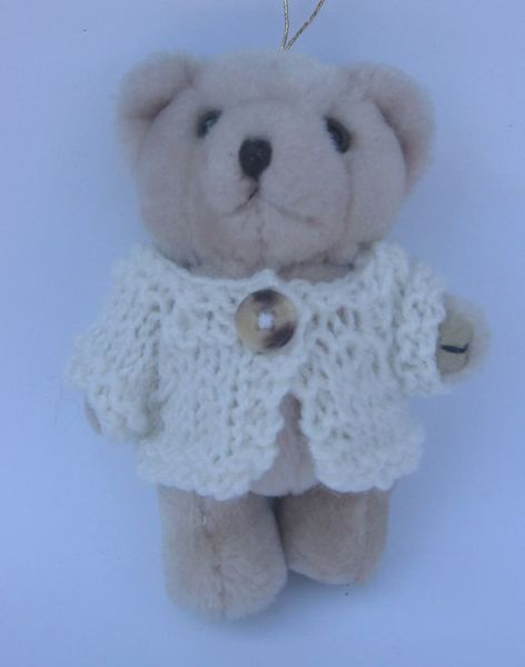 Ubranko dla misia sweter w nutka_art na DaWanda.com