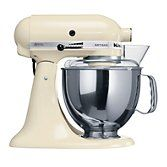Buy KitchenAid Artisan Stand Mixer online at John Lewis