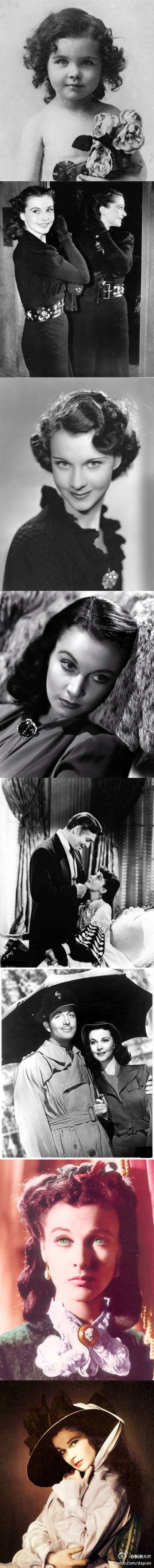 *VIVIEN LEIGH Love Vivien. Apaixonada pela artista Inglesa. Levei anos para ver o filme. Antes estudei tudo sobre ela. Biografia dela. E do esposo Laurence Olivier. Existem dois livros biográficos. Mas não se encontram mais infelizmente disponíveis.