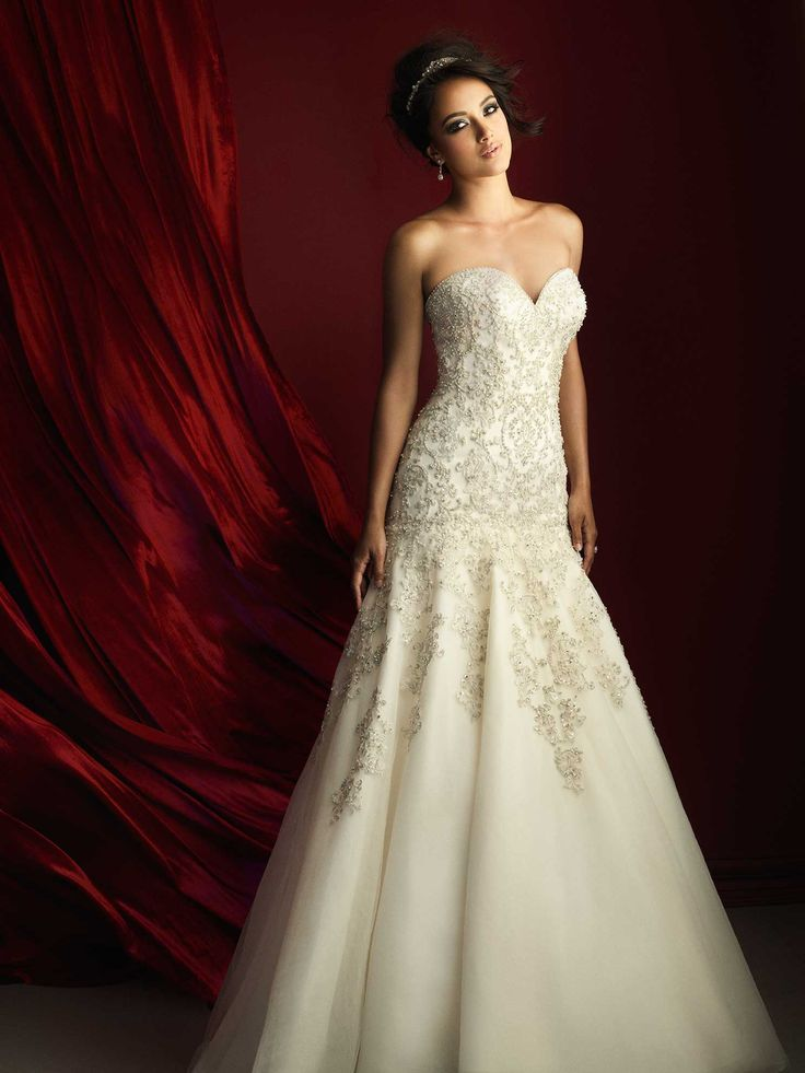 219 best allure couture images on Pinterest Allure couture