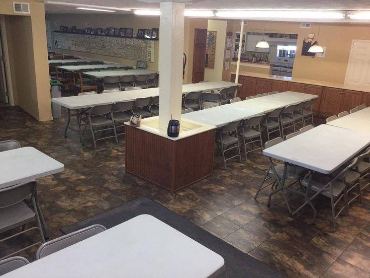 Fresh Raised Basement Floor