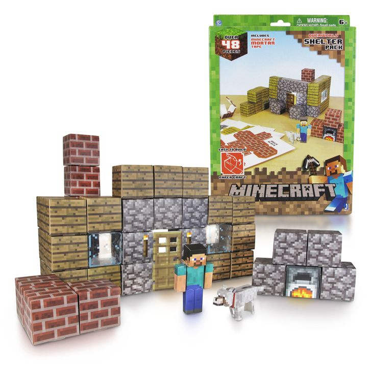 23 best images about minecraft on pinterest minecraft for Toys r us crafts
