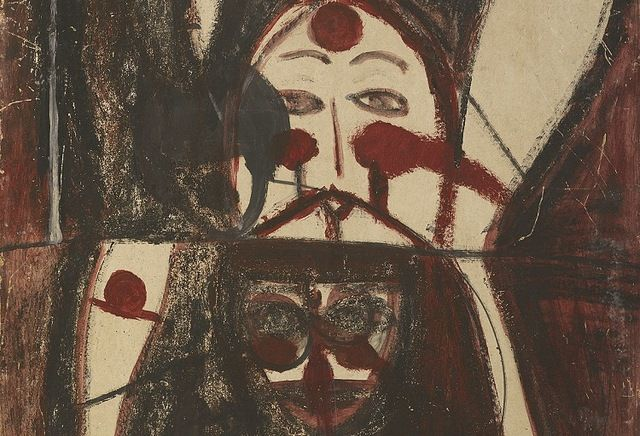 semiha berksoy paintings - Google Search