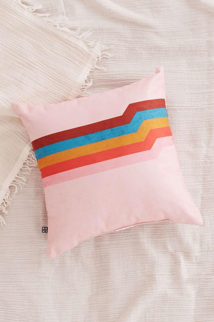 Holli Zollinger For DENY Azura Marine Pillow