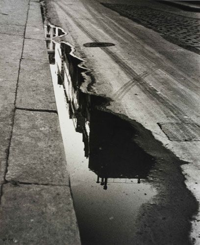 berenice abbott photography | Photographer: Berenice Abbott | Photography: Black & White, Arty & Old