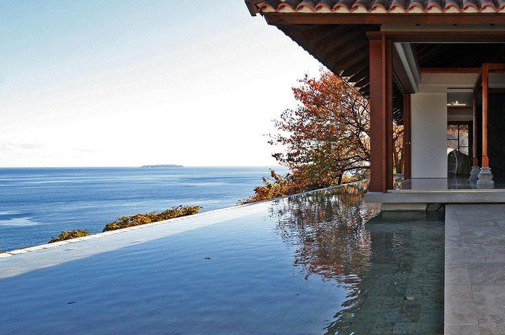 水盤/寝室テラス(熱海の家) - アウトドア事例|SUVACO(スバコ)