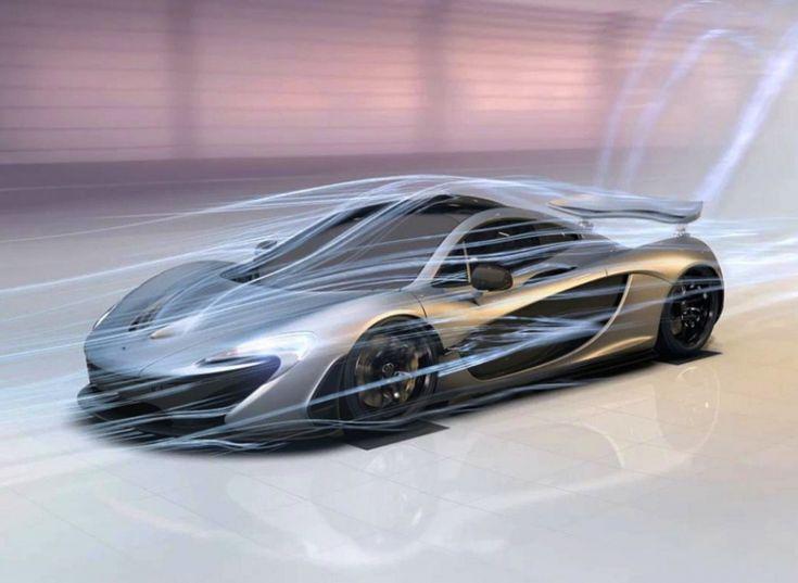McLaren Website ist so berühmt, aber warum?