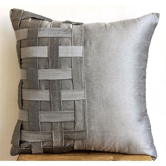 Decorative Throw Pillow Covers Couch Pillow Sofa by TheHomeCentric, $22.90