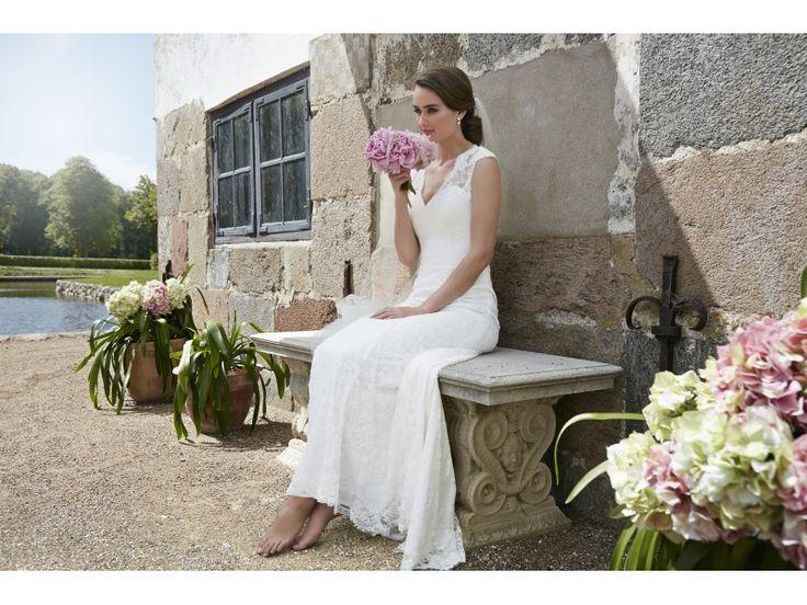 Betaalbare trouwjurken - Assepoester Feestkleding