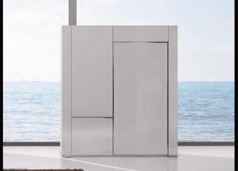 Nagare Tall Sideboard
