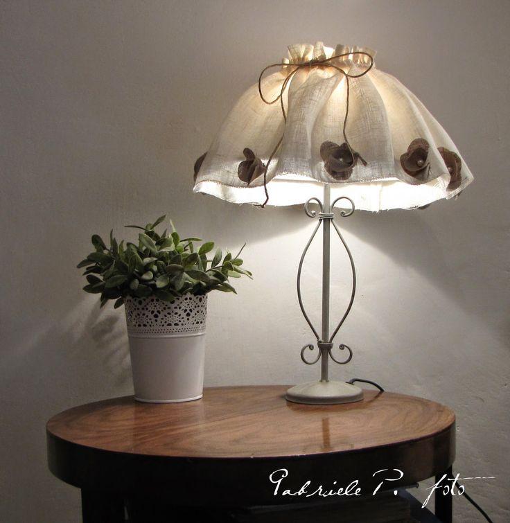 LAMPADA LINO BY ME