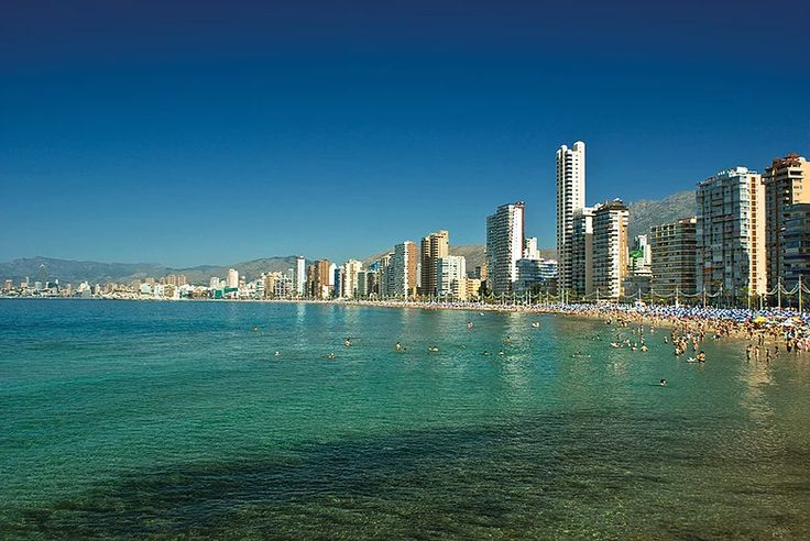 Now get benefited with Cheap Holidays to Benidorm | Cheap All Inclusive Holidays to Europe | Low Cost Holidays Package