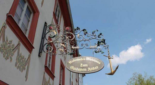 Hotel Zum Goldenen Anker - #Hotel - EUR 43 - #Hotels #Deutschland #Bamberg http://www.justigo.de/hotels/germany/bamberg/zum-goldenen-anker-bamberg_203161.html