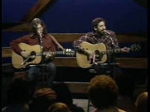 Jim Croce - One less set of footsteps TV Broadcast  remembering jim after his death on this day 40 years ago