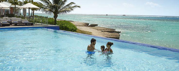 Resort : Punta Cana (Dominican Rep), CHILDREN & TEENS - Family resort and all inclusive vacations with Club Med