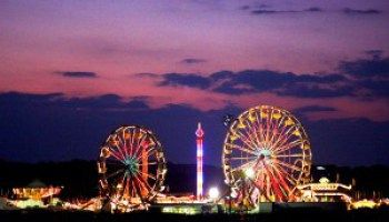 Official State Fairs and Festivals to see 2014
