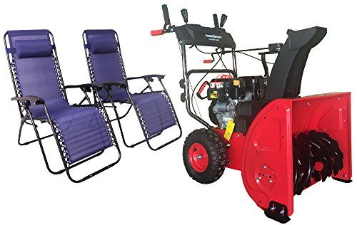 """DB72024PA 24"""" 2-Stage Electric Start Gas Snow Blower with Power Assist with Free 2 Blue Zero Gravity Chairs  DB72024PA 24"""" 2-Stage Electric Start Gas Snow Blower with Power Assist with Free 2 Blue Zero Gravity Chairs https://homeandgarden.boutiquecloset.com/product/db72024pa-24-2-stage-electric-start-gas-snow-blower-with-power-assist-with-free-2-blue-zero-gravity-chairs/"""