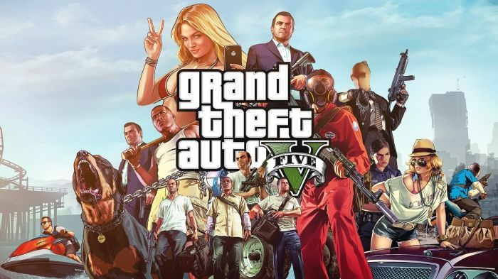 GTA V for PC petition reaches over 240,000 signatories - GTA 5 Cheats