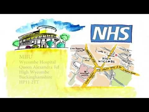 Bring back the High Wycombe A&E - YouTube