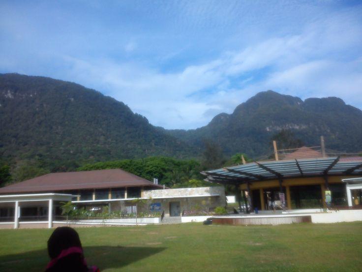 Santubong Lagend