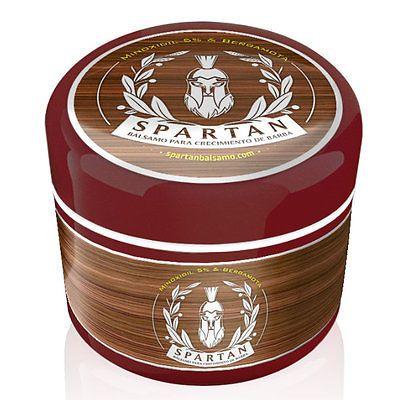 Treatments Oils and Protectors: Spartan Balsamo Crecimiento De Barba Y Bigote, Minoxidil And Bergamota -> BUY IT NOW ONLY: $49 on eBay!