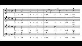 STABAT MATER - Zoltàn Kodàly - YouTube
