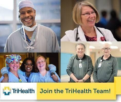 "Marta Perez on LinkedIn: ""TriHealth Good Samaritan Hospital is…"