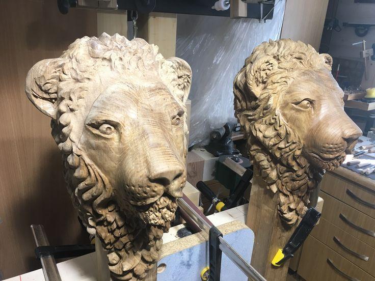 2017-4-26 Lví hlavy, dub