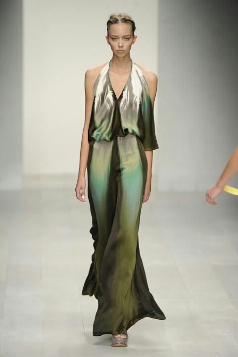 maria grachvogel 2013 Spring Fashion