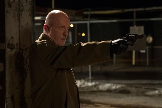 Jonathan Banks on His 'Better Call Saul' Emmy Scene: 'If You Suffer Great Loss, It's Never Going to Be Okay'