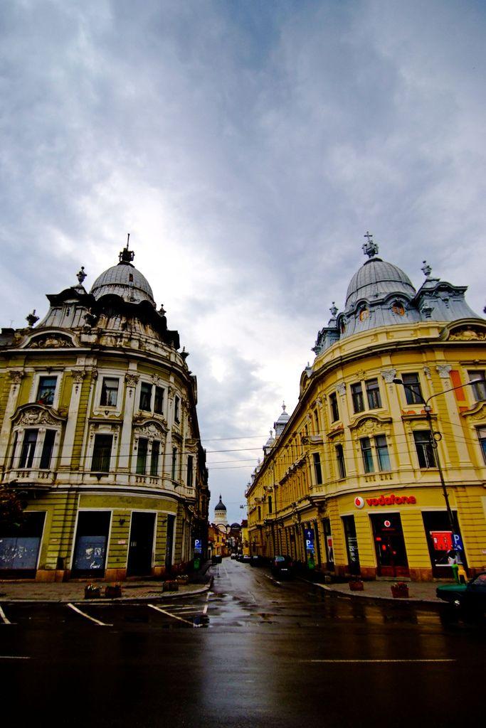 Cluj-Napoca, Romania (by marikp1018)