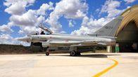 75° ANNIVERSARIO 36° STORMO AERONAUTICA MILITARE GIOIA DEL COLLE - aviazione militare aerei militari military aviation report fotografici di...