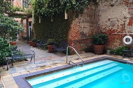 10 best custom swimming pools spas nj images on for Pool design new orleans
