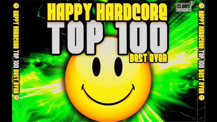 02 Out Of Space   The Prodigy  happy hardcore top 100
