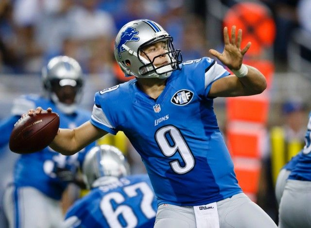 2015 Fantasy Football: Sleepers and Busts from the Oddsmakers | Sports Insights