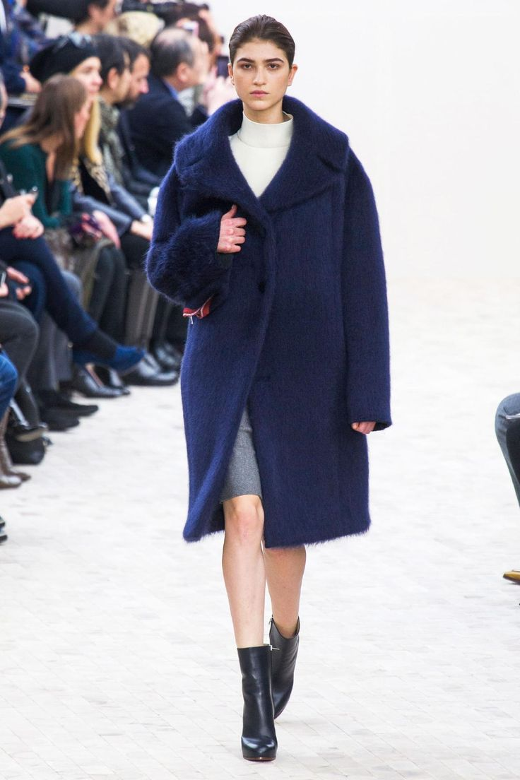 Celine's Fall Winter 2013-2014 collection