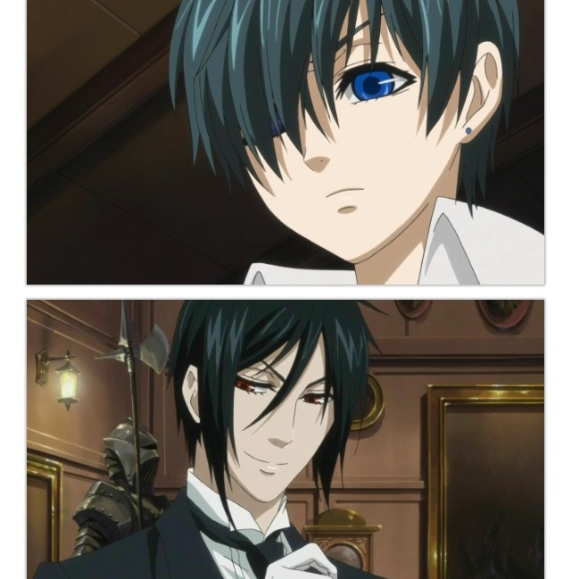 south butler black girls personals Who will you date from the black butler series take the quiz to find out ^-^ disclaimer: i made this before i knew about beast and joker and basically the circus arc.