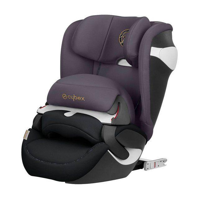 Auto Kindersitz Juno M Fix Gold Line Premium Black Black Baby Car Seats Car Seats Baby Car