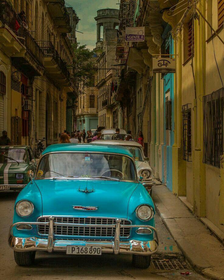 Havana Cuba Ebs1903 Havana Cuba Architecture Vintage History Classiccars Street Americancar Travel City Cuban Cars Cuba Photos Cuba Photography