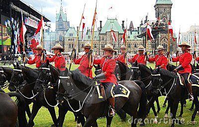 Canada Day Ottawa