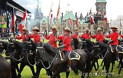 Canada Day Rcmp Stock Photos, Images, & Pictures – (55 Images)