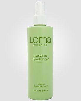 Первостепенная задача несмываемого кондиционера LOMA ORGANICS – распутывать волосы и облегчать их расчесывание. В нем также содержится морская соль, необходимая для достижения густоты волоса и объема прически. Данное средство особенно полезно для тонких и безжизненных волос, которые остро нуждаются в высокоэффективных реконструктивных ингредиентах и незаменимых аминокислотах для поддержания водного баланса