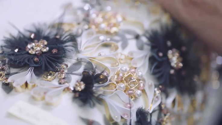 Making of the Fall Winter 2016/17 Haute Couture CHANEL Collection