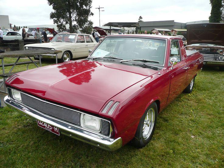 Toutes les tailles | Chrysler Valiant VG | Flickr: partage de photos!